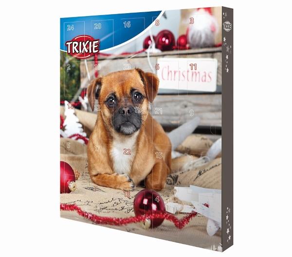 adventskalender f r hunde geschenk f r. Black Bedroom Furniture Sets. Home Design Ideas