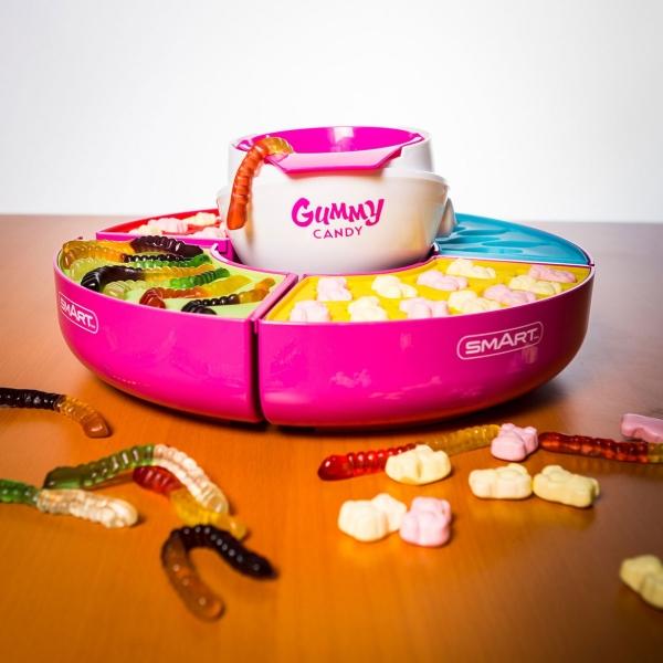 Fruchtgummi und gummib rchen selber machen set geschenk f r - Geschenkideen freundin selber machen ...