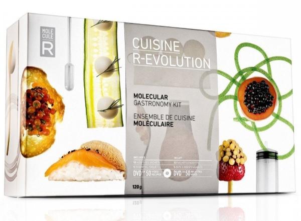 Awesome Molekulare Küche Starterset Images - Globexusa.Us