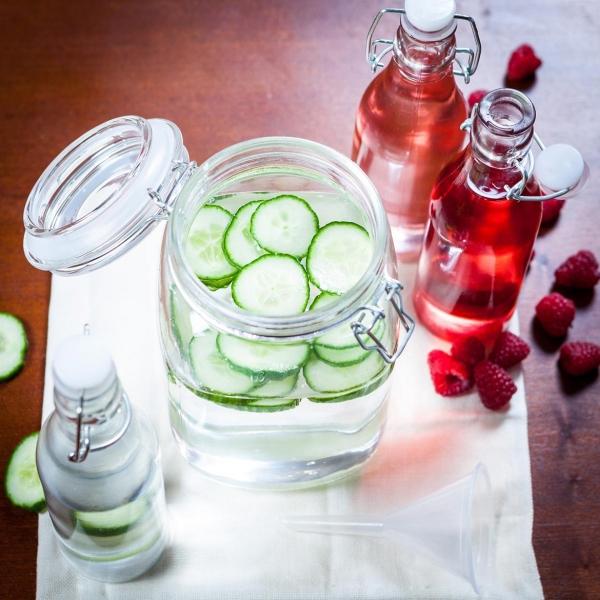 gin infusion kit gin zum selbermachen geschenk f r. Black Bedroom Furniture Sets. Home Design Ideas