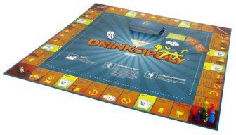 Drinkopoly – Das verrückteste Spiel aller Zeiten!
