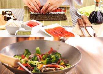 Asiatische Küche – Kochkurse