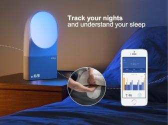 Withings Aura – Das intelligente Schlafsystem