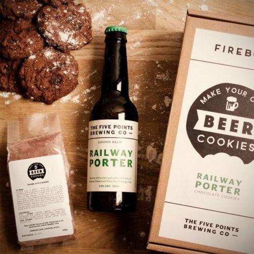 Bier Cookies Zum Selbermachen Geschenk Für