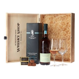 Lagavulin Distillers Edition Geschenkset