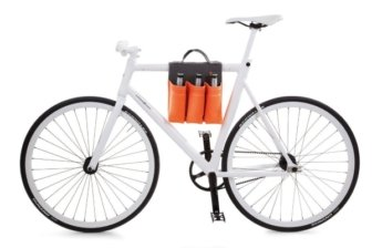 Bier Fahrradtasche 6-Pack