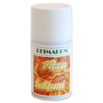 Raumduft Spray – Salami Pizza