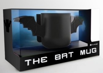 Tasse Bat Mug von Thumbs Up