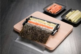 Reishunger Sushi Equipment Box mit Easy Sushi Maker